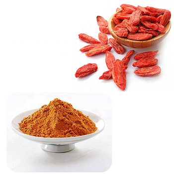 Hot sale Chinese goji fruit powder for healthcare