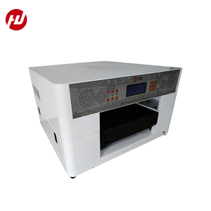 mini uv printer eva slipper printing machine uv printer a3