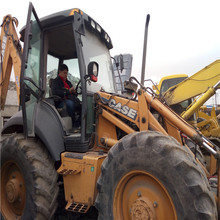 Hot Sale <span class=keywords><strong>4cx</strong></span> Backhoe Loader, Harga Yang Kompetitif Backhoe Loader