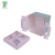 Retail Package Foldable Paper Candy Containers Custom Cookie Chocolate Food Box