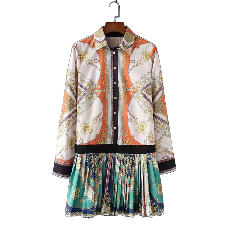 Wholesale and retail factory sell Printing a few ethnic clothes skirt suit set фото