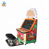 Educational Kids video game machine shooting redemption arcade machines Jungle Rescue