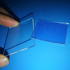 Ultra Thin Optical ITO & FTO Conductive Glass