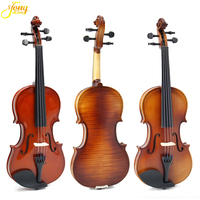 4/4 Handmade Violino Cheap price German violin