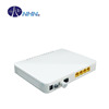 4 LAN Ports Cable TV Single Fiber GPON ONU with RF Port