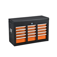 High Quality Metal Iso Certification Screw Tool Box