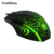 Top quality oem brand led light usb driver 6 buttons gaming mouse