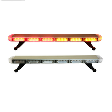 Urgence de la Police led lightbar feu led lightbar TBD8700B
