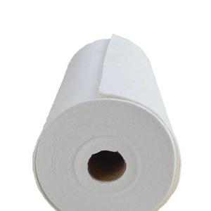 high-temp gasket insulation material fire proof 3mm ceramic fiber paper