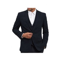Hot Sales Soft Finish Long Sleeve Blazers For Men Blazers For Men Slim Fit
