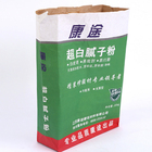 Kraft Paper Valve Cement Packaging