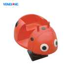 Good Quality Spring Animal Rider,Kids Outdoor Toy Spring Rider