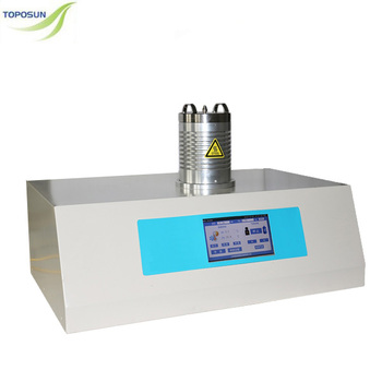Thermogravimetric Analyzer, Thermal Gravimetric AnalyzerTPS-TGA1250C, 0.01mg weighing resolution and 1250 degree