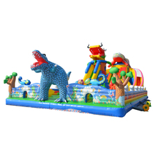 Hot verkoper outdoor <span class=keywords><strong>opblaasbare</strong></span> dinosaurus <span class=keywords><strong>draak</strong></span> trampoline met <span class=keywords><strong>glijbaan</strong></span> <span class=keywords><strong>opblaasbare</strong></span> grote