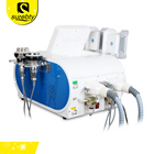 40K Cavitation System Cellulite Removal Weight Loss Portable White+Blue Model RF Vacuum Beauty Product