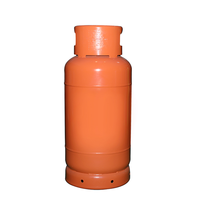 Factory supply 20 kg 22 kg lpg koken gas tank