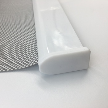 Plastic End Caps For Window Blinds