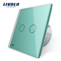 Livolo Wireless automatic electric power window wall switch