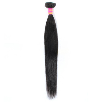 Cheap Straight Human Peruvian Extension Hair 100% Human Remy Weaves Bundles Wholesale Hair Vendors Free Sample