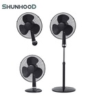 16 inch (40cm) 3 in 1 Fan Electric Fan with Rotary Switch Control Plastic Stand/Table/Wall Fan 3 in 1