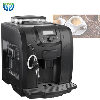 Best Home Espresso Coffee Machine Portable Commercial Coffee Maker Machine