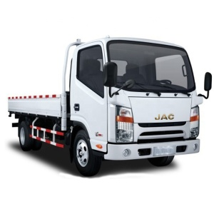 JAC 4*2 mini flat bed 3 ton lorry
