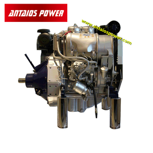 DEUTZ 2 cylinder engine F2L912 diesel engine for sale
