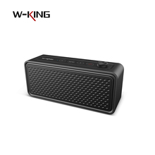 Barco w-rei 20 w line out alto-falantes bluetooth speaker habitação made in china
