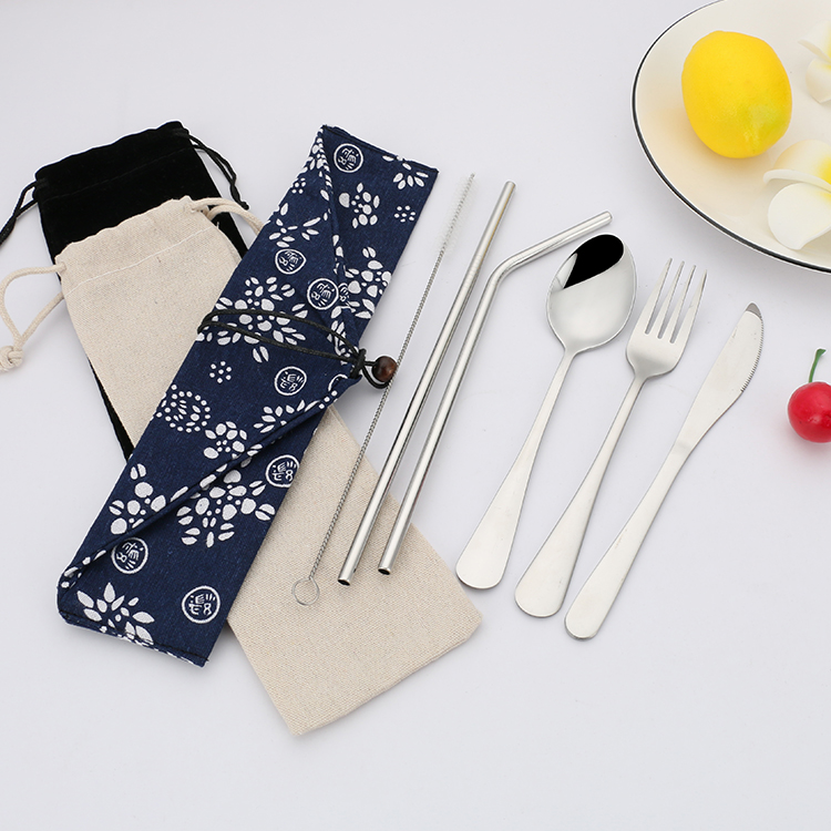 Sports & Entertainment Hospitable Camping Portable Cutlery Folding Travel Fork Chopsticks Dinnerware Kids Adult Outdoor Camping Hiking Trave Tableware Set Campcookingsupplies
