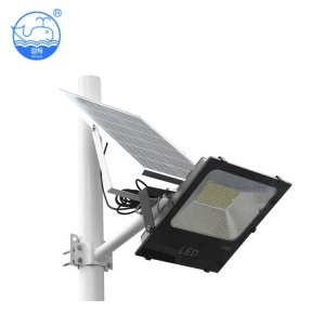 2 Years Warranty IP65 20w 30w 50w 100w 150w solar led floodlight wholesale