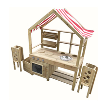 Outdoor <span class=keywords><strong>tuin</strong></span> grote speelgoed kid dramatische play meubelen houten <span class=keywords><strong>kinderen</strong></span> <span class=keywords><strong>spelen</strong></span> keuken