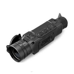 Pulsar Helion XQ50F Thermal Imaging Military Hunting Handheld Night Vision 1800m Visible Distance Thermal Imager