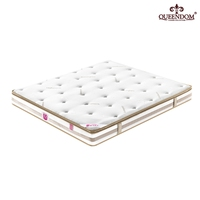 Multifunctional queen size sponge factory chinese mattress