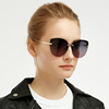 Wholesale Girls Sunglasses Latest Fashion Round Cat Eye Glasses High Quality Polarized Sunglasses