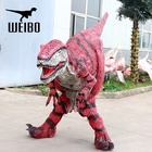 Best price superior quality walking dinosaur suit