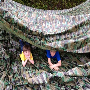 camo tarpaulin for truck cover
