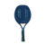 Made in China DIY logo graphite carbon beach paddle racket