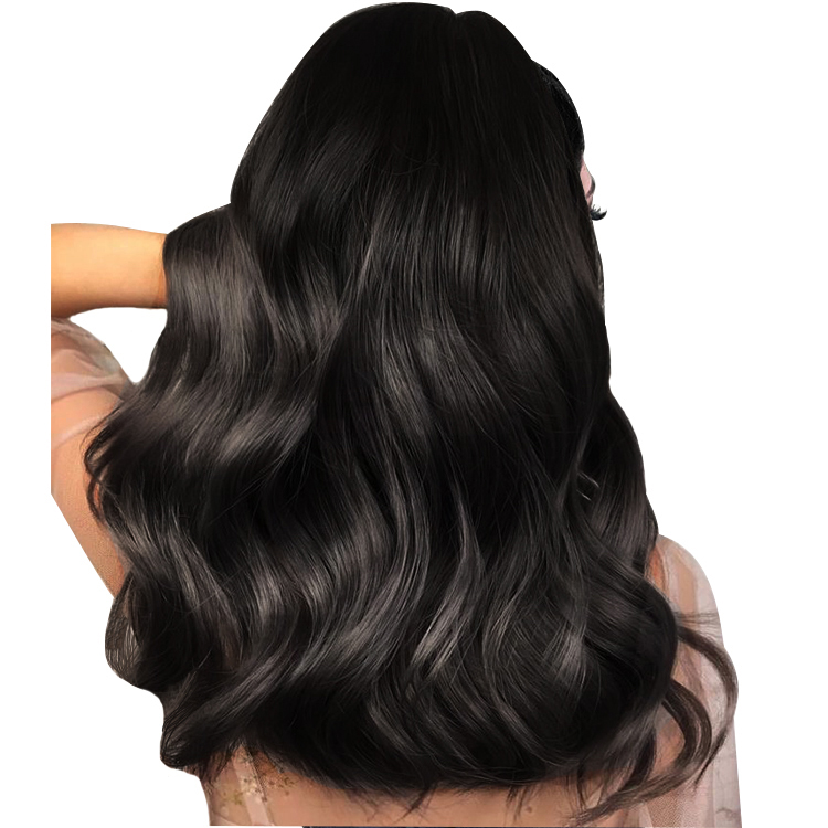 XBL 50% off top selling virgin brazilian human hair,wholesale raw cuticle aligned hair from india,unprocessed remy human hair, Natural black