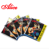Wholesale Alice A206 Acoustic guitar strings acoustic guitar strings