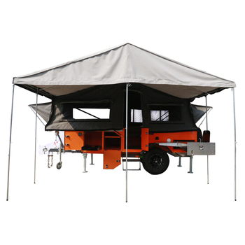 Best Off Road Small Camper Travel Trailers For Australia Buy Camp Trailer For Sale Off Road Camper Travel Trailer Camper Trailer Off Road Product On
