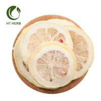 Natural Dried Lemon Slice Dried Freeze-dried Lemon