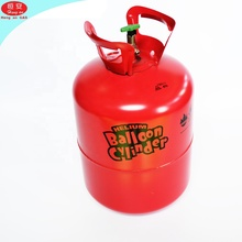 50 x 9-inch Disposable Helium Canister for Fill Helium Balloons