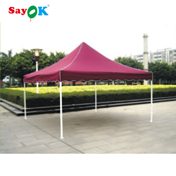 Advertising Folding Tent Beach Gazebo