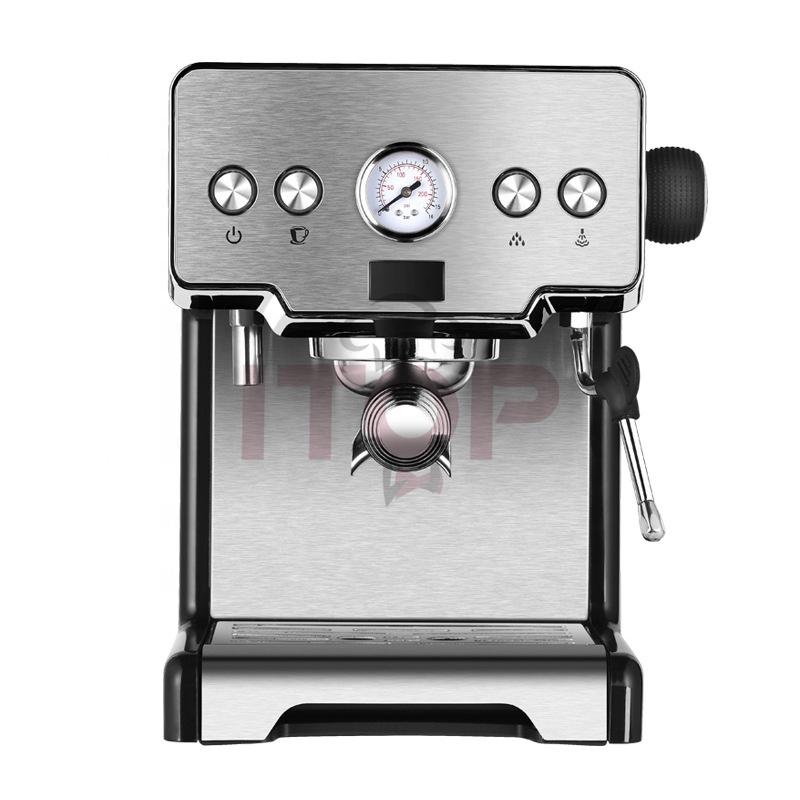 Portable Home Use Coffee Maker American Coffee Machine Cappuccino Espresso Maker With Imported Water Pump Buy Espresso Coffee Machine Cappuccino Coffee Maker Home Coffee Machine Product On Alibaba Com