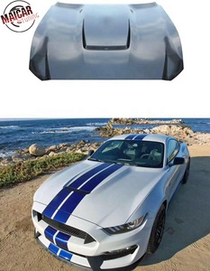 Mustang Gt350 Bumper, Mustang Gt350 Bumper Suppliers and