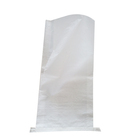 20kg 25kg 50kg Empty plastic rice bag bopp laminated pp woven bag for flour sugar grain animal feed