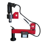Flex Arm Electric Universal Tapping Machine Swing-arm tapping machine Portable Electric Tapping Machine