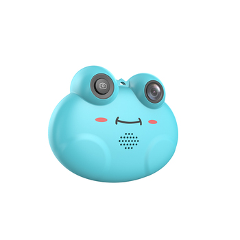 K5 HD 1080P Frog Child Camera Digital Photo Camera Juguetes Photography Birthday Gift Cool Kids Newest