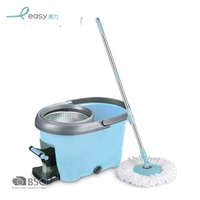 New Style Factory Cheaper Household Kitchen Floor Cleaner Mop Magic Mop 360