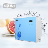 Brand new commercial domestic purifier outdoor water filter reverse osmosis for drinking and cooking